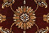 Jaipur Red Hand Knotted 20 X 30  Area Rug 250-28336 Thumb 2