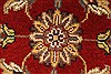 Jaipur Red Hand Knotted 20 X 30  Area Rug 250-28340 Thumb 1