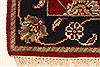 Jaipur Red Hand Knotted 20 X 30  Area Rug 250-28340 Thumb 9