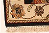 Jaipur Black Hand Knotted 20 X 30  Area Rug 250-28341 Thumb 1