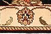 Jaipur Black Hand Knotted 20 X 30  Area Rug 250-28341 Thumb 3