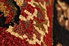 Jaipur Black Hand Knotted 20 X 30  Area Rug 250-28342 Thumb 7