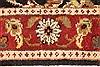 Jaipur Black Hand Knotted 26 X 40  Area Rug 250-28347 Thumb 2