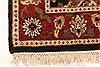 Jaipur Black Hand Knotted 26 X 40  Area Rug 250-28347 Thumb 8
