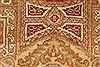 Jaipur Beige Round Hand Knotted 310 X 310  Area Rug 250-28348 Thumb 7