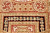 Jaipur Beige Round Hand Knotted 310 X 310  Area Rug 250-28348 Thumb 8
