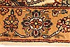 Isfahan Beige Hand Knotted 30 X 50  Area Rug 250-28351 Thumb 2