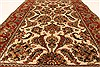 Jaipur Beige Hand Knotted 30 X 50  Area Rug 250-28353 Thumb 2
