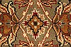 Jaipur Green Hand Knotted 30 X 50  Area Rug 250-28354 Thumb 1