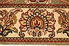 Jaipur Green Hand Knotted 30 X 50  Area Rug 250-28354 Thumb 2