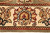 Jaipur Green Hand Knotted 30 X 50  Area Rug 250-28356 Thumb 2