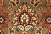 Jaipur Green Hand Knotted 30 X 50  Area Rug 250-28356 Thumb 7