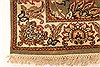 Jaipur Green Hand Knotted 30 X 50  Area Rug 250-28356 Thumb 9
