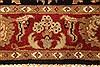 Jaipur Black Octagon Hand Knotted 40 X 40  Area Rug 250-28357 Thumb 2