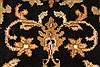 Jaipur Black Octagon Hand Knotted 40 X 40  Area Rug 250-28357 Thumb 8