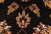 Jaipur Black Hand Knotted 20 X 30  Area Rug 250-28364 Thumb 7