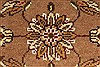Jaipur Brown Hand Knotted 20 X 30  Area Rug 250-28366 Thumb 2