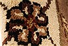 Jaipur Brown Hand Knotted 20 X 30  Area Rug 250-28366 Thumb 7