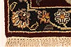 Jaipur Red Hand Knotted 20 X 30  Area Rug 250-28380 Thumb 9