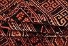 Baluch Brown Hand Knotted 211 X 49  Area Rug 253-28383 Thumb 3