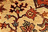 Serapi Brown Hand Knotted 411 X 511  Area Rug 250-28384 Thumb 11