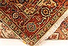 Serapi Brown Hand Knotted 411 X 511  Area Rug 250-28384 Thumb 6