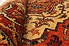 Serapi Brown Hand Knotted 411 X 511  Area Rug 250-28384 Thumb 7
