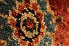 Serapi Brown Hand Knotted 411 X 511  Area Rug 250-28384 Thumb 8