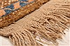 Baluch Brown Hand Knotted 26 X 311  Area Rug 253-28388 Thumb 1