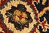Serapi Orange Hand Knotted 40 X 61  Area Rug 250-28389 Thumb 8