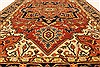 Serapi Brown Hand Knotted 311 X 511  Area Rug 250-28394 Thumb 3