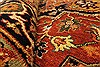 Serapi Brown Hand Knotted 311 X 511  Area Rug 250-28394 Thumb 6