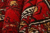 Baluch Red Hand Knotted 30 X 46  Area Rug 253-28404 Thumb 3