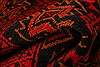 Baluch Red Hand Knotted 30 X 47  Area Rug 253-28405 Thumb 1