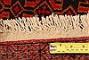 Baluch Red Hand Knotted 30 X 47  Area Rug 253-28405 Thumb 4