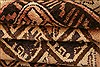 Baluch Beige Hand Knotted 30 X 411  Area Rug 100-28409 Thumb 3