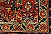 Herati Green Hand Knotted 42 X 83  Area Rug 250-28413 Thumb 10