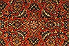 Herati Green Hand Knotted 42 X 83  Area Rug 250-28413 Thumb 2