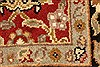 Jaipur Red Runner Hand Knotted 40 X 139  Area Rug 250-28416 Thumb 11