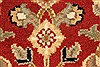 Jaipur Red Runner Hand Knotted 40 X 139  Area Rug 250-28416 Thumb 12