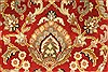 Jaipur Red Runner Hand Knotted 40 X 139  Area Rug 250-28416 Thumb 2