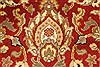 Jaipur Red Runner Hand Knotted 40 X 139  Area Rug 250-28416 Thumb 3
