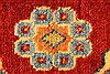 Kazak Red Runner Hand Knotted 410 X 153  Area Rug 250-28418 Thumb 4