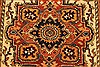 Serapi Beige Runner Hand Knotted 26 X 201  Area Rug 250-28424 Thumb 2