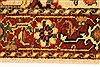 Serapi Beige Runner Hand Knotted 26 X 201  Area Rug 250-28424 Thumb 3