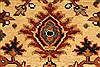 Serapi Beige Runner Hand Knotted 26 X 201  Area Rug 250-28424 Thumb 8