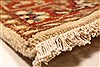 Serapi Beige Runner Hand Knotted 26 X 201  Area Rug 250-28424 Thumb 9
