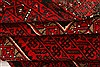 Baluch Red Hand Knotted 30 X 47  Area Rug 100-28425 Thumb 3
