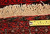 Baluch Red Hand Knotted 30 X 47  Area Rug 100-28425 Thumb 4