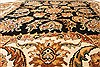 Sarouk Red Octagon Hand Knotted 186 X 186  Area Rug 250-28426 Thumb 4